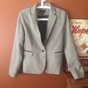 Cynthia Rowley Blazer Jacket S